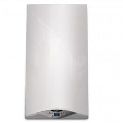 Centrala termica murala cu condensare Ariston Cares Premium 24 EU 24-KW, incalzire+a.c.m.