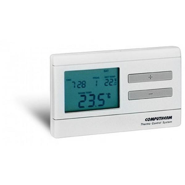 Termostat ambiental programabil fara fir Computherm Q7RF