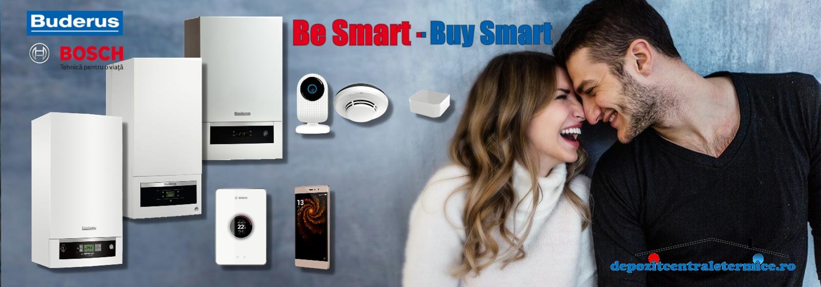 Be smart - Buy smart