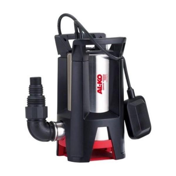 Pompa submersibila AL-KO Drain 10000 Inox Comfort, 750W, 10000l/h