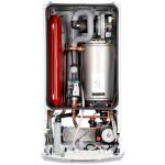 Centrala termica murala cu condensare Bosch Condens 2500 W WBC28-1DCE 24/28-KW, incalzire+a.c.m.