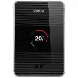 Termostat de camera inteligent cu conexiune la internet Buderus EasyControl TC 100