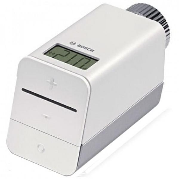 Cap termostatat electronic radiator de la Bosch