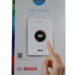 Termostat Bosch CT 200 EasyControl alb